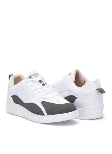 Dark Seer Ds3.1048 Sneaker 2021 Erkek Beyaz